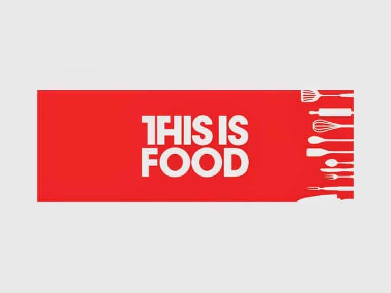 THIS IS FOOD: la nuova food culture di Roma