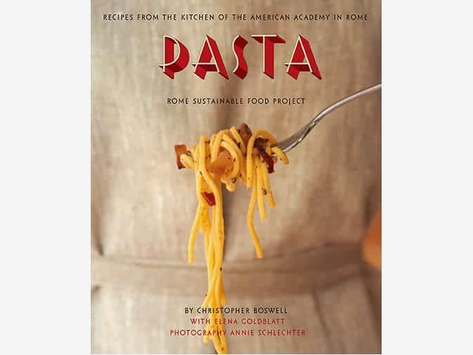 PASTA: il nuovo libro del Rome Sustainable Food Project