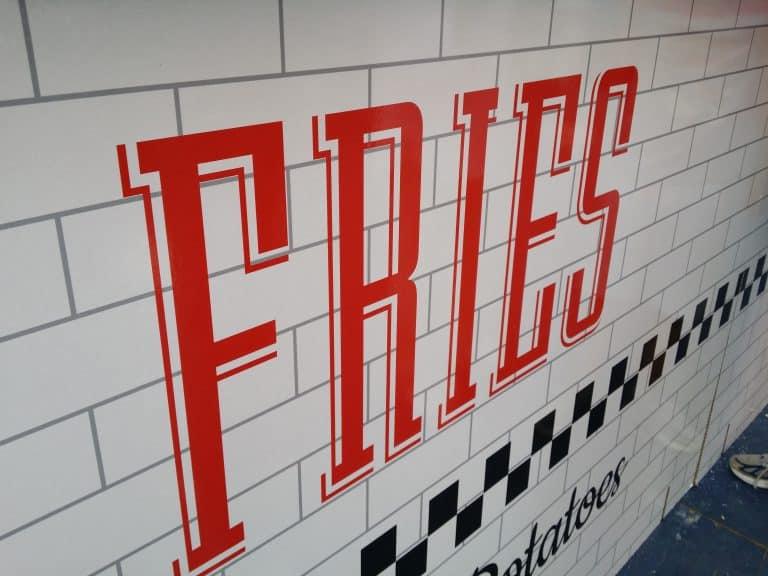 Fries: le patatine fritte di qualità sbarcano a Roma!
