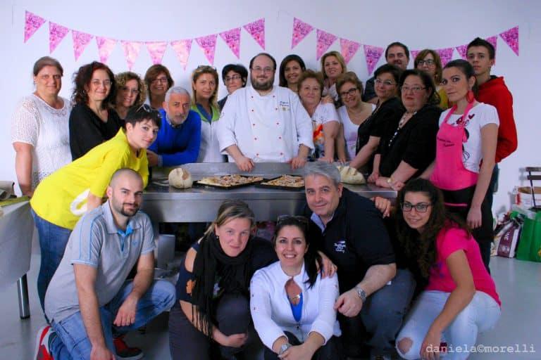 Napoli 24 Maggio 2015 – Pane Pizza e Pasta Madre